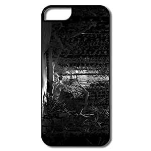 Sports Shadows Case For IPhone 5/5s