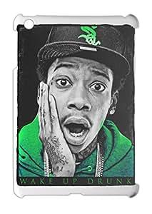 Wiz Khalifa Wake Up Drunk iPad mini - iPad mini 2 plastic case