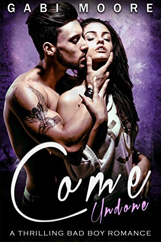 Come Undone Thrilling Romance After ebook product image
