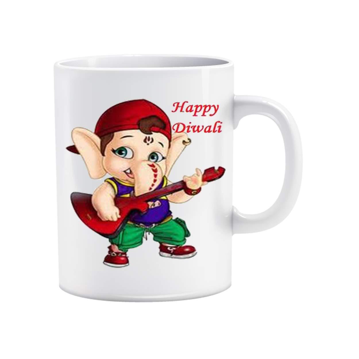 buy namo again happy diwali bal ganesha quotes funny printed