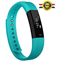 【BIG SALE】Fitness Tracker,YG3 Activity Tracker Water...