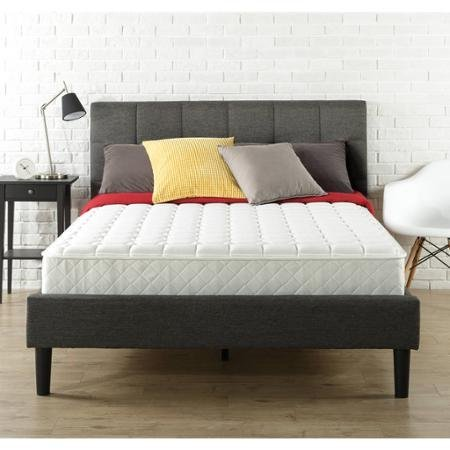 Slumber 1 - 8'' Mattress-In-a-Box, Full Size, with revolutionary rebound technology