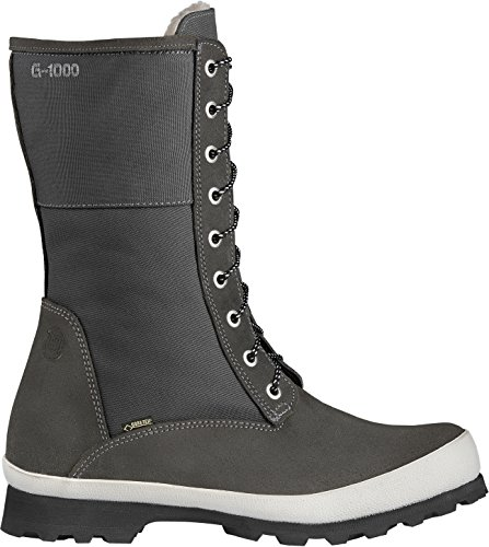 Hanwag Women's Sirkka Lady Gtx High Boots Grey (Asche) 84FLOk