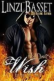 His Devil's Wish (Club Devil's Cove) (Volume 3)