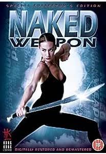 Amazon.com: Naked Weapon: Marit Thoresen, Almen Wong Pui