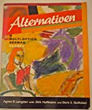 Alternativen : A Multi-Option German Reader, Langdon, Agnes D. and Hoffmann, Dirk O., 0030037328