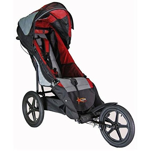 Adaptive Star Axiom Stroller - 6
