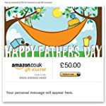 Happy Father's Day - E-mail Amazon.co...