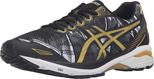 ASICS-Mens-Gt-1000-5-Gr-Running-Shoe-BlackRich-GoldGold-Ribbon-85-M-US