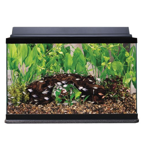 BIO-Wheel Aquarium Kit, Deluxe, 29 Gal - Bio Wheel Aquarium Kit