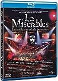 Les Misérables - Le concert du 25ème anniversaire [Blu-ray]
