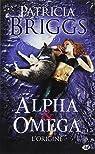 Alpha & Omega : L'origine par Briggs
