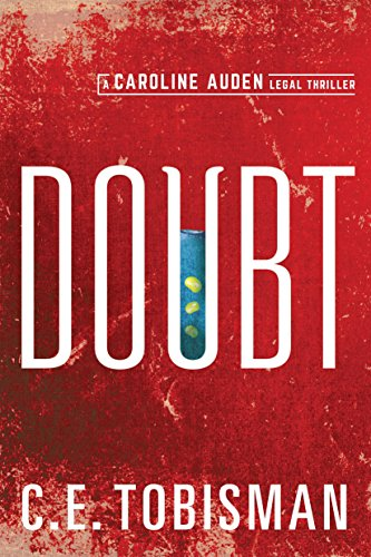 doubt - book cover