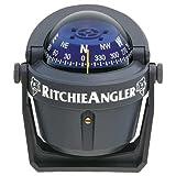 Ritchie Navigation Mount Compass Angler Bracket