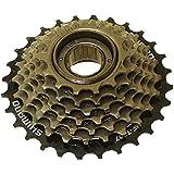 freewheel cycling - SHIMANO MF-TZ21 14-28 Teeth 7 Speed Freewheel