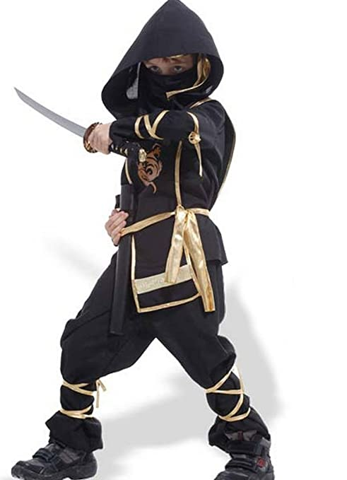 Amazon.com: Become a Ninja of the yearning kids childrens ...