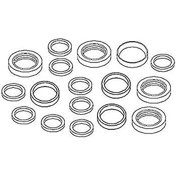 Amazon com: 147746 Log Loader Grapple Cylinder Seal Kit Made