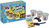 Sid the Science Kid How Do Plants Grow?