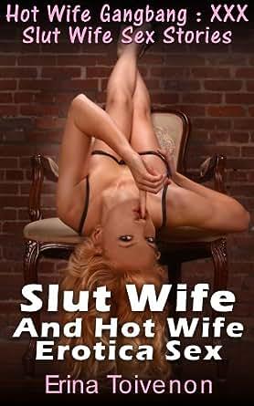 Sex stories wife gang bang — 12