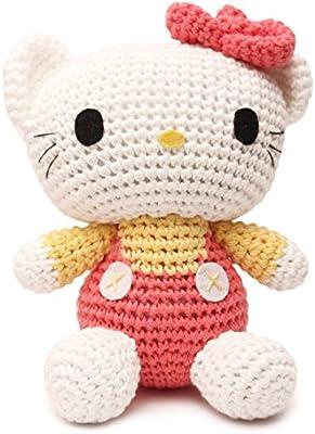 Amigurumi bebek bal kız – 10marifet.org   400x286