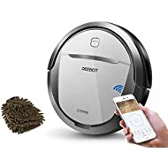 Best Deebot Ecovacs Robotic Cleaner Complete