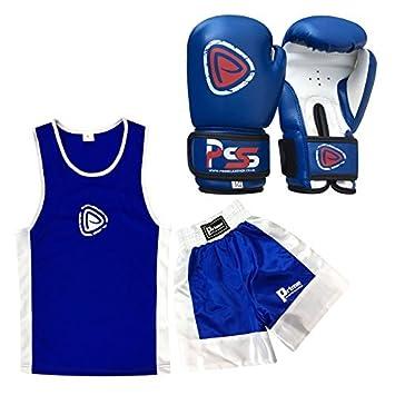 Cute. One boxing uniform farts!&nbsp