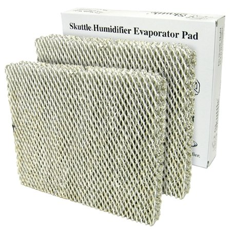 Skuttle Humidifier Evaporator Pad A04-1725-045, 2-Pack