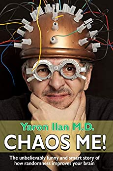 Chaos Me! by Yaron Ilan ebook deal