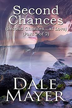 Second Chances Part Love ebook product image