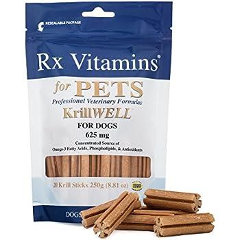 Amazon.com : #1 Premium Antarctic Krill Oil Soft Chews for
