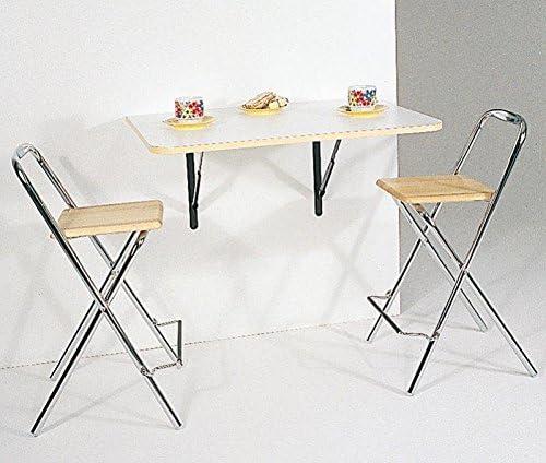 Ideas de mesitas, mesas, consolas transformables, abatibles de ...