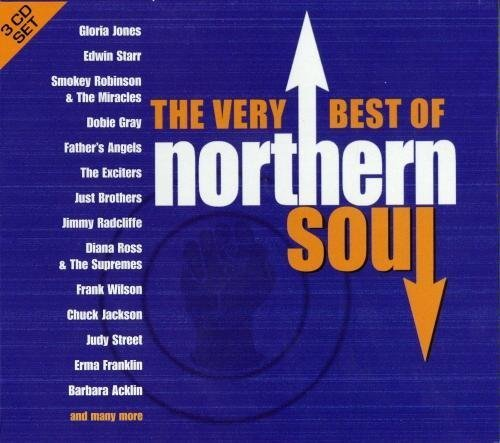 Dobie Gray - The Very Best Of Northern Soul By Various Artists - Zortam Music