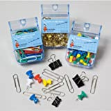 Assorted Office Supplies Case Pack 120