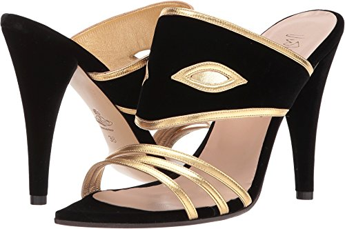 Masque Vivienne Womens Westwood Sandals Black pqSx6wgP