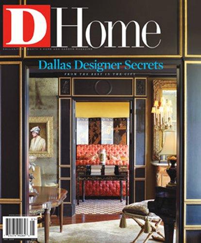 Best Price for D Home & Garden Magazine Subscription