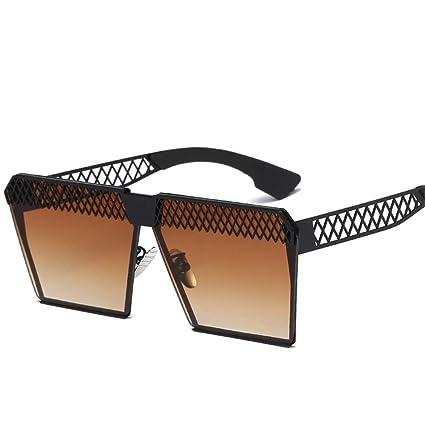 Amazon.com: JUZEN Gafas de sol polarizadas, antiUV, bonitas ...