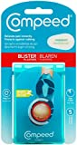 Compeed Underfoot Blister Plaster Pack - One - Blue