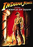 Indiana Jones' Adventure Puzzles (Indiana Jones and the Temple of Doom)