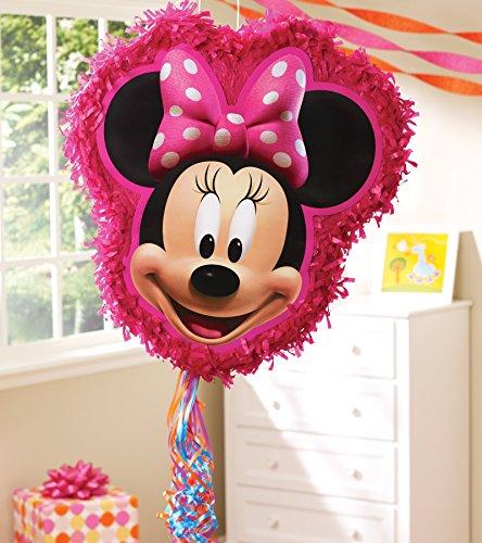 Ya Otta Piñata 34104 Minnie Mouse Piñata -