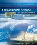 Environmental Science, Enger, Eldon and Smith, Bradley, 0073383279