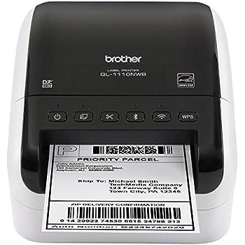 Amazon com : Rollo Label Printer - Commercial Grade Direct