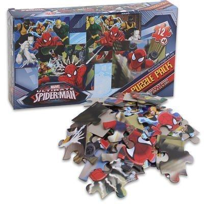 Venom Puzzle - 7
