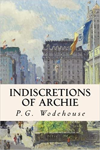Book Indiscretions of Archie