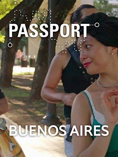 Passport - Buenos Aires Argentine Malbec