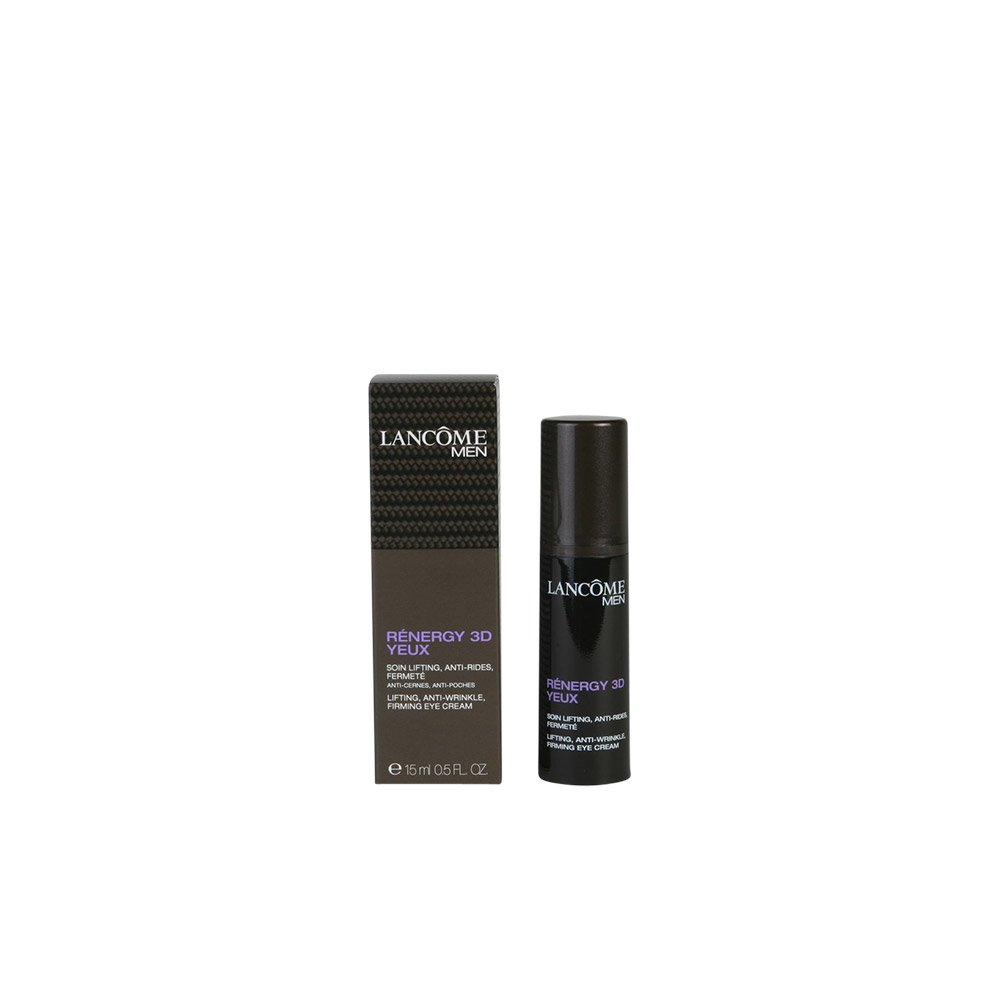 Men Renergy 3D Lifting, Anti-Wrikle, Firming Cream  50ml/1.69oz Erno Laszlo Phormula 3-9 Repair Balm, 1.7 fl. oz.