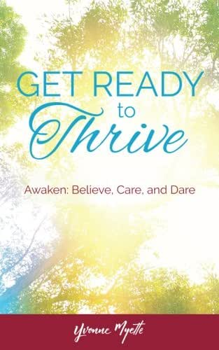 Get Ready to Thrive