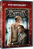 Velky Gatsby - DVD bestsellery (The Great Gatsby)