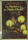 The Mystery of the Magic Circle, Mary V. Carey, 0394936078