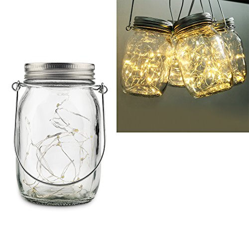 Electronic Fireflies Solar Lights