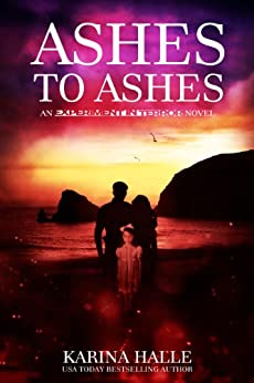 Ashes to Ashes (Experiment in Terror #8) by [Halle, Karina]